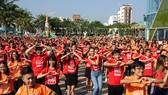 """Hơn 1000 thanh niên Đà Nẵng tham gia """"Nhảy! Vì sự tử tế"""""""