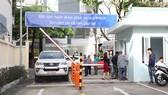 Bắt đầu thu phí bãi giữ xe thông minh đầu tiên tại Đà Nẵng