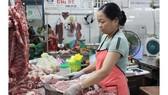 Nguồn cung và giá cả thịt heo trên địa bàn có hiện tượng khan hiếm và tăng cao trong dịp Tết Nguyên đán 2020