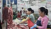 Đà Nẵng: 16 điểm bán thịt heo bình ổn dịp Tết Nguyên đán