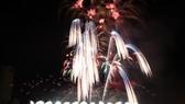 Đà Nẵng sẽ bắn pháo hoa đêm giao thừa Tết Canh Tý 2020 tại 3 điểm