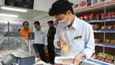 Đà Nẵng đảm bảo lượng hàng và an toàn thực phẩm dịp Tết Nguyên đán