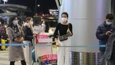 Hiện nay người dân và du khách có nhu cầu sử dụng khẩu trang y tế khá nhiều tại Đà Nẵng