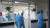 Khoa Y học nhiệt đới - Bệnh viện Đà Nẵng sẽ được giảm tải được bệnh nhân nghi nhiễm mới bệnh viêm đường hô hấp cấp do nCov khi bệnh viện Phổi hoạt động