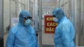 Đến nay, tất cả công dân Hàn Quốc được theo dõi sức khỏe tại Bệnh viện Phổi với sức khỏe vẫn bình thường