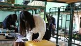 Đà Nẵng: 57 công dân Việt Nam được về nhà sau 14 ngày cách ly