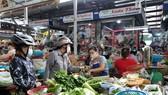Tại các chợ truyền thống, tổng lượng hàng hóa thiết yếu dự trữ ước đạt khoảng 21 tỷ đồng