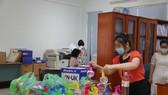 Các trường học đã chuẩn bị sẵn sàng các biện pháp phòng dịch trong giai đoạn mới hiện nay