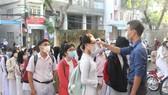 Đà Nẵng: Hơn 2.600 học sinh vắng mặt trong ngày đầu đi học lại