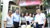 Hội Nhà báo TP Đà Nẵng tái khởi động Chương trình Ly cà phê yêu thương số tháng 6-2020