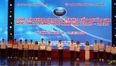 75/137 dự án đạt giải Cuộc thi KHKT trung học cấp quốc gia năm 2019 - 2020