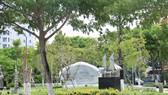 Đà Nẵng phê duyệt xây dựng công trình Vườn tượng APEC mở rộng