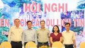 Ngành du lịch hai địa phương ký kết chương trình hợp tác