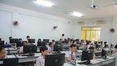 416 học sinh tham gia Hội thi Tin học trẻ thành phố Đà Nẵng lần thứ 23 năm 2020