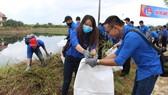 Các hội, đoàn thể tham gia công tác tuyên truyền, bảo vệ môi trường