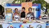 Miền Trung triển khai kích cầu tại ngày hội Du lịch TP Hồ Chí Minh