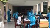 Công bố lịch trình 21 ca mắc Covid-19 tại Đà Nẵng