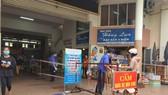 Đà Nẵng tìm những người tiếp xúc với nhân viên Ban Quản lý chợ Lầu Đèn