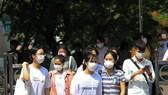Đà Nẵng: Đề thi tổ hợp sát với chương trình học lớp 12