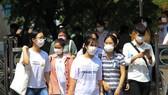 Trường THPT Phan Châu Trinh là một trong số trường có tỷ lệ đỗ tốt nghiệp 100%