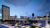 Đà Nẵng: Khởi công Khu công viên phần mềm số 2