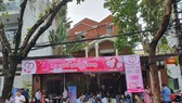 164 triệu đồng ủng hộ học sinh, thầy cô vùng bão lũ Đà Nẵng, Quảng Nam