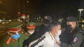 Lực lượng 911 sẵn sàng trấn áp tội phạm, đảm bảo bình yên cho người dân và du khách
