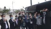 Đoàn y, bác sĩ TP Đà Nẵng quyết tâm hoàn thành tốt nhiệm vụ, chia lửa cùng tỉnh Gia Lai
