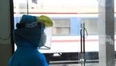 Đà Nẵng đã chủ động lập 14 chốt chặn tại các cửa ngõ ra vào TP Đà Nẵng