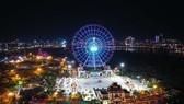"""Đà Nẵng: Miễn phí vé vào cửa thưởng thức """"Ước hẹn tháng 3"""" tại Công viên châu Á"""