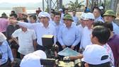 Cảng Liên Chiểu sẽ là cửa ngõ ra biển ở quy mô quốc tế