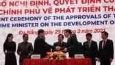 Ông Johnathan Hạnh Nguyễn, Chủ tịch Hội đồng thành viên Tập đoàn Liên Thái Bình Dương IPPG, đơn vị được TP Đà Nẵng chọn tư vấn lập Đề án xây dựng Đà Nẵng thành Trung tâm tài chính khu vực