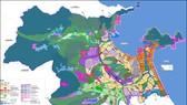Bản đồ quy hoạch sử dụng đất đến năm 2045