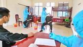 Đà Nẵng: 29 người tiếp xúc gần với bệnh nhân 2.899 đều âm tính lần 1 với SARS-CoV-2