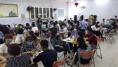 Công ty Cổ Phần Tập đoàn Liên Kết Việt Nam tập trung đông người giữa mùa dịch Covid-19