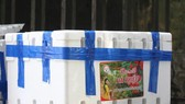 Người dân Đà Nẵng hỗ trợ tiêu thụ hàng chục tấn vải Bắc Giang