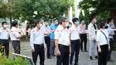Đà Nẵng xét nghiệm 50 cán bộ thuộc ban In sao đề thi kỳ thi tốt nghiệp THPT 2020