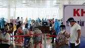Đà Nẵng lên kế hoạch tiêm vaccine cho 32.200 người từ ngày 1-9