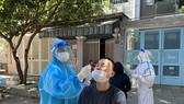Đà Nẵng dự kiến phân bổ tối thiểu 9.700 mẫu xét nghiệm/ngày cho các cơ sở y tế