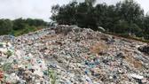 Chỉ 30% bãi chôn lấp rác hợp vệ sinh