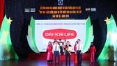 Công ty Bảo hiểm Nhân thọ Dai-ichi Việt Nam được vinh danh