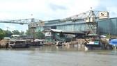 Có kết luận sẽ xử lý doanh nghiệp gây ô nhiễm sông Cái Lớn