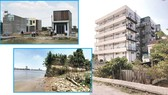 Chỉ thị Thành ủy TPHCM yêu cầu bố trí lại cán bộ ở nơi có nhiều vi phạm xây dựng