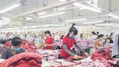 Công nhân ngành may sống chật vật với mức lương tối thiểu