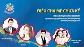 Poster chương trình