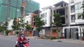 Đề xuất nhiều chế tài đối với công trình vi phạm xây dựng