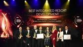 KN Cam Ranh chiến thắng 5 hạng mục quan trọng tại PropertyGuru Vietnam Property Awards 2019