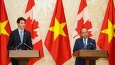 Tăng cường hợp tác đầu tư Việt Nam - Canada