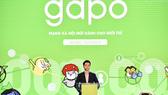 Mạng xã hội Gapo cán mốc 2 triệu người dùng