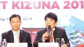 Hội chợ thương mại Kizuna 2019: Cầu nối mới cho doanh nghiệp Việt Nam và Nhật Bản